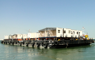 Projects Archive - Allianz Middle East Ship Management LLC