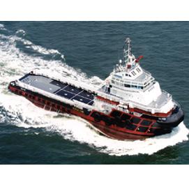 Fleet - Allianz Middle East Ship Management LLC